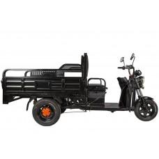 Грузовой электрический трицикл RuTrike D2 1500 60V 1000W