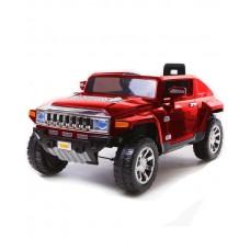 Электромобиль R-toys Hummer красный
