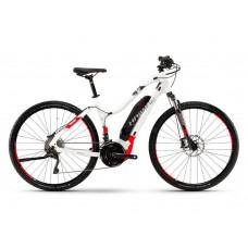 Электровелосипед Haibike (2018) SDURO Cross 6.0 women 500Wh 20s XT