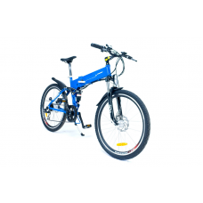 Электровелосипед Elbike Hummer St. 2014