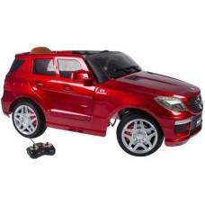 VIP Toys Электромобиль MERCEDES DMD-168 с пультом, красный + подарок