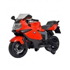 Электромотоцикл R-toys BMW красный