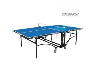 Долгожданное новое поступление легендарных немецких теннисных столов DONIC
