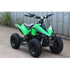 Детский электроквадроцикл Кобра 500W