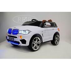 BMW E002KX с дистанционным управлением белый