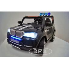 Электромобиль BMW T005TT