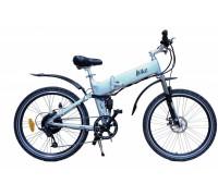 Электровелосипед Ecobike Hummer 48В 750Вт