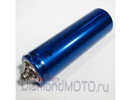 Аккумулятор LiFePO4 3.2V 10Ah (ячейка 38120S)