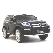 Mercedes-Benz GL63 AMG (ЛИЦЕНЗИОННАЯ МОДЕЛЬ) с дистанционным управлением черный