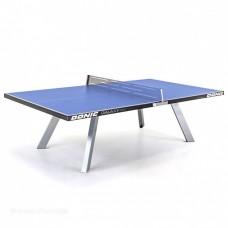 Антивандальный теннисный стол Donic GALAXY (синий)