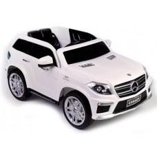 Mercedes-Benz GL63 AMG (ЛИЦЕНЗИОННАЯ МОДЕЛЬ) с дистанционным управлением черный глянцевый