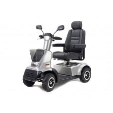 Электромобиль для инвалидов Wmotion C4