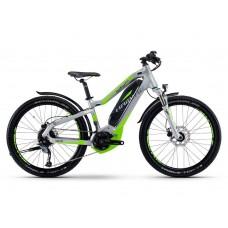 Электровелосипед Haibike SDURO HardFour Street 4.5