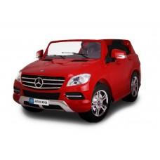 Autokinder Детский электромобиль Mercedes-Benz M-Klasse W166 (Красный)