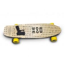 Электроскейтборд E-motions Mow Wom 400W