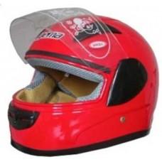Шлем защитный детский HELMET