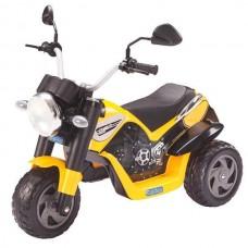 Peg-Perego Детский электромобиль ED0920 Scrambler