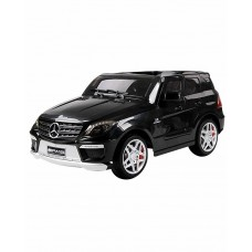 Электромобиль Keep Top Mercedes ML63 AMG черный