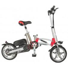 Электровелосипед Oxyvolt i-fold