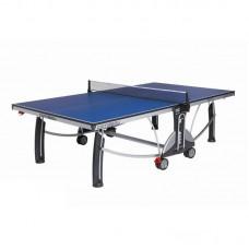 Теннисный стол тренировочный Cornilleau SPORT 500 синий