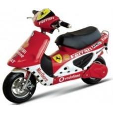 Joy Automatic Электрический скутер LMOOX-R3-Bike