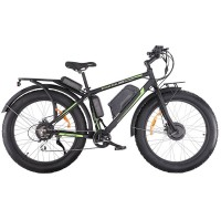 Электровелосипед BigCat Dual 1000