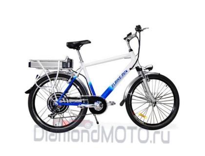 Электровелосипед Elbike Mustang VIP (С-40)