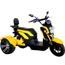 Электромотоцикл Mytoy Sport