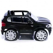 Geoby Детский электромобиль W498QG (Геоби) (L200-черный)