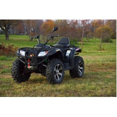 Квадроцикл Polar Fox Xy500atv-2 Efi
