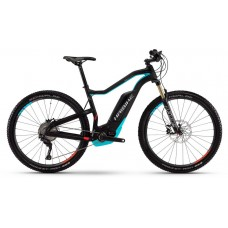 Электровелосипед haibike hardnine carbon rx (2016)