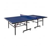 Теннисный стол Liju синий
