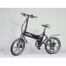 Электровелосипед E-motions Fly Premium