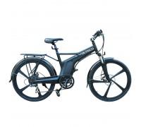 Электровелосипед Volteco WERWOLF