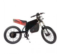 Велогибрид Eltreco Gross 48V 2000W