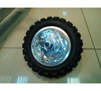 Безредукторное мотор-колесо для электросамоката Эво МК-02