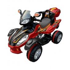 Электроквадроцикл TjaGo Winner 903FS красный