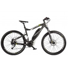Велогибрид HAIBIKE Sduro HardSeven 4.0