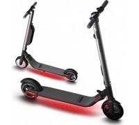 Электросамокат Ninebot KickScooter ES4, EURO, Черный