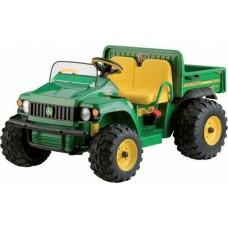 Детский электромобиль JD Gator HPX