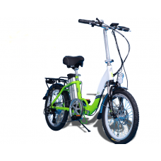 Электровелосипед Elbike Galant St. 2016