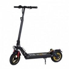 EL-Sport TNE scooter Q4V3 500W (двухподвес) fashionable