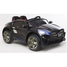 Joy Automatic BJF007 Детский электромобиль Mercedes S с пультом - черный