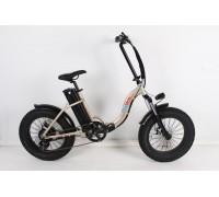Электровелосипед Oxyvolt Low Fat Ranger