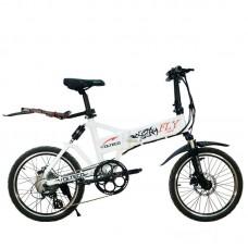 Электровелосипед Volteco FLY