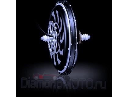 Комплект Мотор-колесо Golden Motor Magic Pie-4, 26″ (заднее колесо)