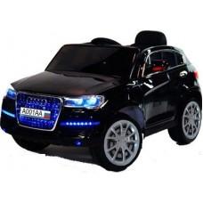 Joy Automatic KL088 (BJ805) Детский электромобиль Audi Q7 с пультом - черный металлик
