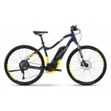 Электровелосипед Haibike (2018) SDURO Cross 7.0 women 500Wh 11s XT