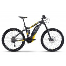 Электровелосипед Haibike SDURO Allmtn 6.0