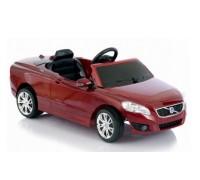 Электромобиль Volvo